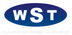 WST Alarm – Alarmanlage Lübeck – Videoanlagen, Brandmeldeanlagen Logo